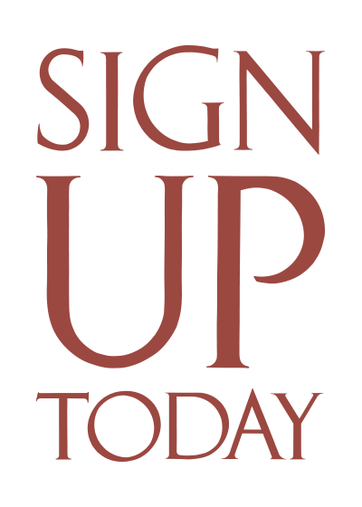 Once & Future Wines - Sign Up Today